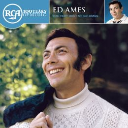 The Very Best of Ed Ames [RCA]