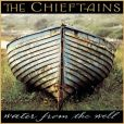 CD Cover Image. Title: Water From the Well, Artist: The Chieftains
