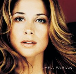 Lara Fabian [Sony/Columbia]