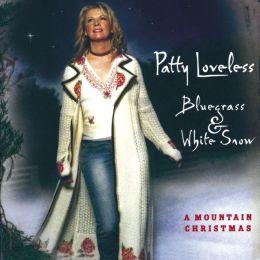 Bluegrass and White Snow: A Mountain Christmas