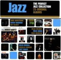 Discotheque Ideale: 25 Original Jazz Albums