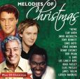 CD Cover Image. Title: Men of Christmas, Artist: