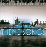 Ultimate Big Band Collection: Great Theme Songs
