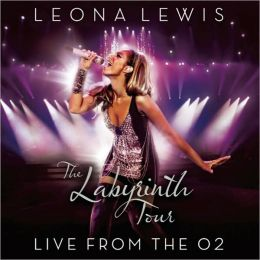 Labyrinth Tour: Live at the O2 [CD/DVD]