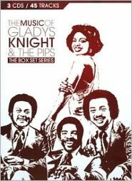 The Music of Gladys Knight & the Pips