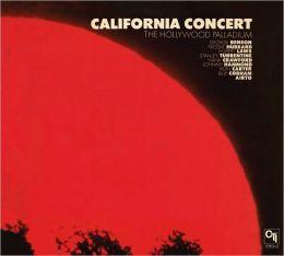 California Concert: The Hollywood Palladium