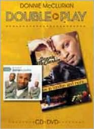 Donnie McClurkin: Double Play