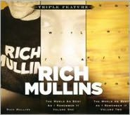 Triple Feature: Rich Mullins/The World as Best as I Remember It, Vols. 1& 2