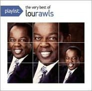 Playlist: The Very Best of Lou Rawls