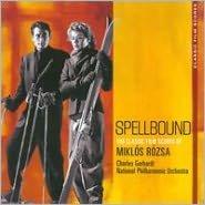 Spellbound: Classic Film Scores of Miklos Rozsa
