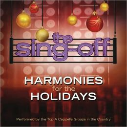 The Sing-Off: Harmonies for the Holidays [Original TV Soundtrack]