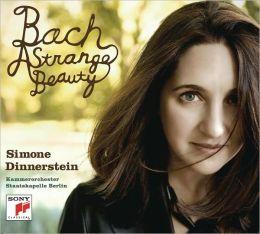 Bach - A Strange Beauty