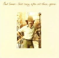 Still Crazy After All These Years (Paul Simon)