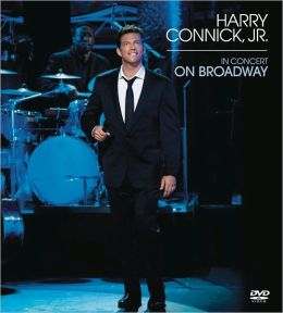 In Concert On Broadway [CD/DVD]