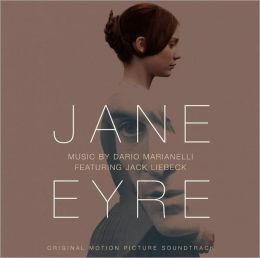 Jane Eyre [2011] [Original Motion Picture Soundtrack]
