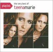 Playlist: The Very Best of Teena Marie