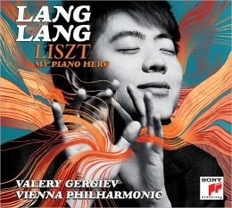 Liszt - My Piano Hero [Special Edition CD/DVD]