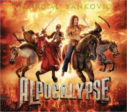 Alpocalypse [CD+DVD]
