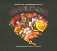 The Secret Garden [Original Broadway Cast]
