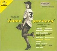Damn Yankees [Original Cast Recording]