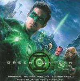 Green Lantern [Original Score]
