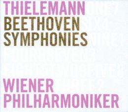 Thielmann: Beethoven Symphonies