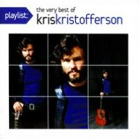 Playlist: The Very Best of Kris Kristofferson