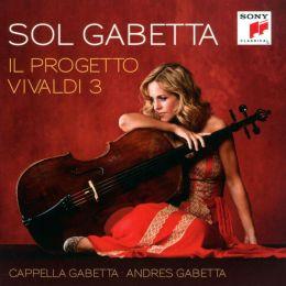 Il Progetto Vivaldi, Vol. 3