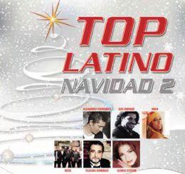 Top Latino Navidad, Vol. 2