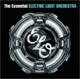 CD Cover Image. Title: The Essential Electric Light Orchestra, Artist: Electric Light Orchestra
