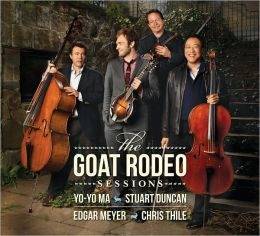The Goat Rodeo Sessions [B&N Exclusive Version]