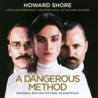 A Dangerous Method [Original Motion Picture Soundtrack]