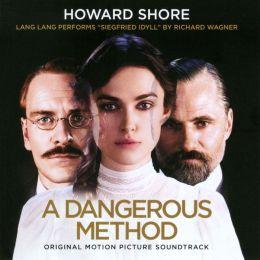 A Dangerous Method [Original Motion Picture Soundtrack]