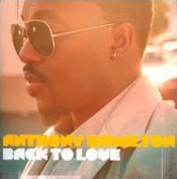 Back to Love [Deluxe Edition]