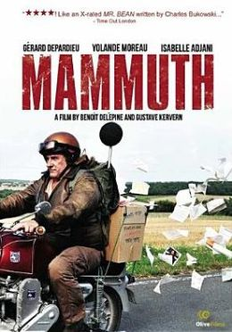 Mammuth