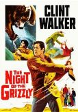 Video/DVD. Title: The Night of the Grizzly