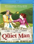 Video/DVD. Title: The Quiet Man