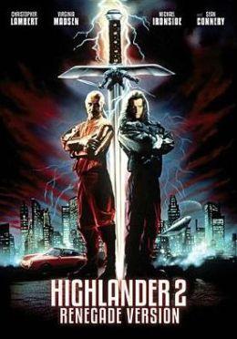 Highlander II - The Quickening