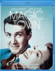Video/DVD. Title: Magic Town