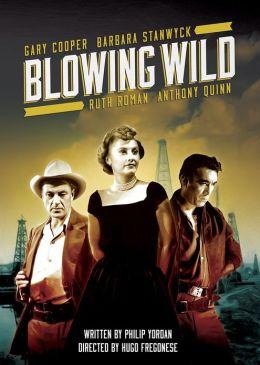 Blowing Wild