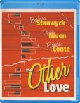Video/DVD. Title: The Other Love