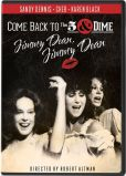 Video/DVD. Title: Come Back to the Five and Dime Jimmy Dean, Jimmy Dean