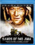 Video/DVD. Title: Sands of Iwo Jima