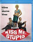 Video/DVD. Title: Kiss Me, Stupid!