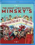 Video/DVD. Title: The Night They Raided Minsky's