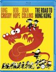 Video/DVD. Title: The Road to Hong Kong