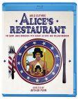 Video/DVD. Title: Alice's Restaurant