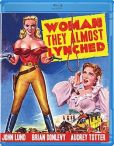 Video/DVD. Title: The Woman They Almost Lynched
