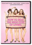 Video/DVD. Title: How to Beat the High Co$t of Living