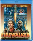 Video/DVD. Title: Firewalker